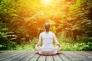 Toledo Divorce Attorney Explains Meditation