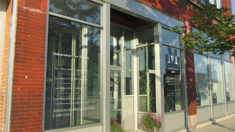The Law Office of Toledo Attorney Michael E Bryant