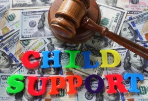 Toledo Divorce Lawyer Child Support Payments
