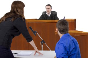 Toledo Criminal Defense Attorney
