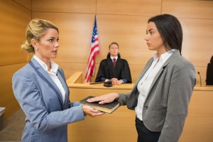 Facing Traffic Offenses With a Toledo Attorney