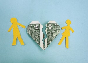 Understanding the Relationship Between Bankruptcy and Divorce Post Thumbnail