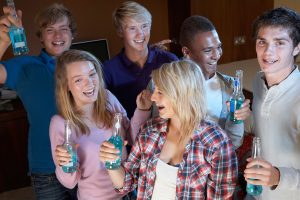 My Underage Child Was Caught With Alcohol, Now What?